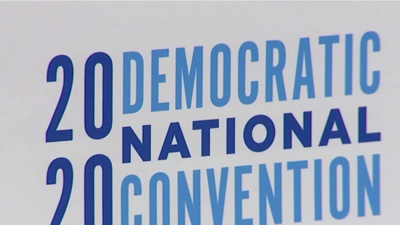 The 2020 Democratic National Convention: What to know