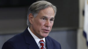 Texas Gov. Abbott skipping GOP convention to deal with coronavirus outbreak