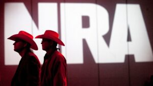 New York AG seeks to dissolve NRA in new lawsuit