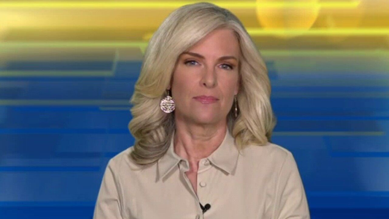 Janice Dean: Gov. Cuomo should be writing 'condolence cards' not a book about New York's failed coronavirus response