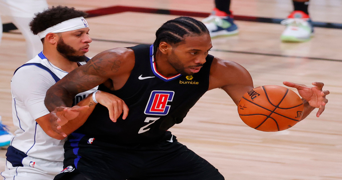 Clippers can't be late to next playoff party: Takeaways from Game 6 vs. Mavericks