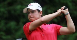 This day in sports: Lorena Ochoa wins her first major at Women's British Open
