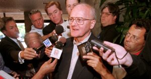 This day in sports: Lamar Hunt announces formation of the American Football League