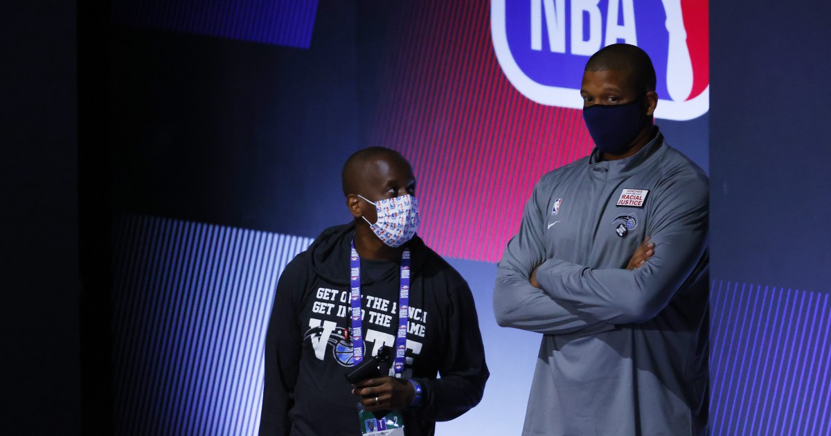 Column: The Bucks, and other athletes, made the correct agonizing decision