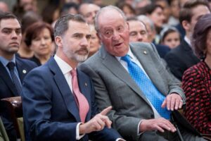 Juan Carlos, Spain's Former King, Quits Country Amid Multiple Investigations