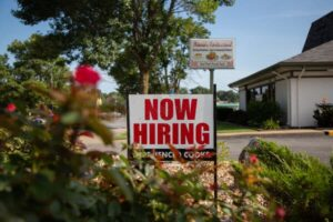 New Unemployment Claims Decline, but Remain 'Alarmingly High'