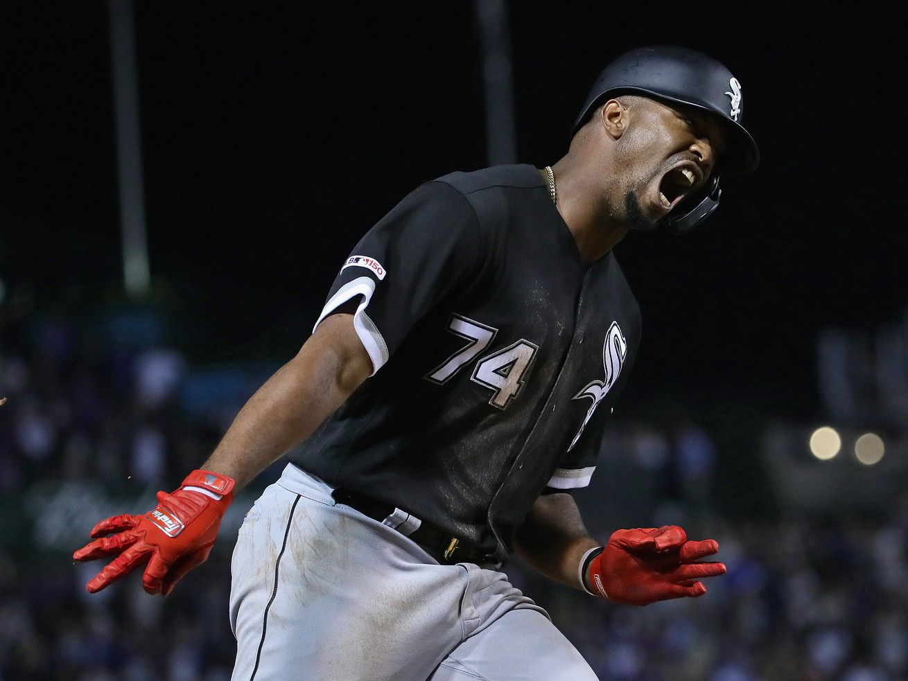 Cubs, White Sox good at the same time? Here's a wacky idea: Let's keep it that way