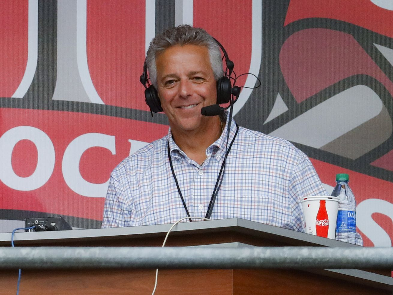Thom Brennaman, Mark Grace and the problem with being yourself