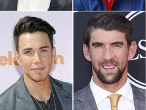 Michael Phelps, Apolo Anton Ohno open up about suicide, depression in new HBO documentary
