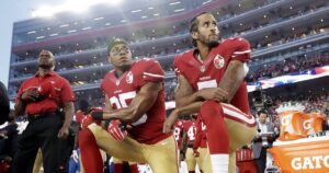 Navy investigating video of dogs attacking 'Colin Kaepernick stand-in'