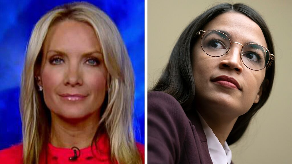 Dana Perino says both left, right ignoring AOC and her socialism at their 'peril'