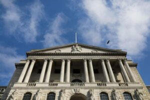 BOE to Cut Key Interest Rate to Zero in November, BofA Predicts