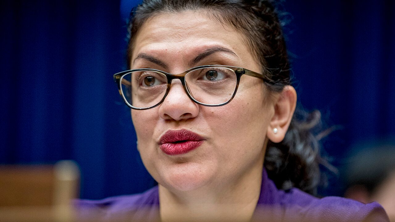 House Ethics Committee orders Tlaib to repay $10,800 to campaign after 2018 violation