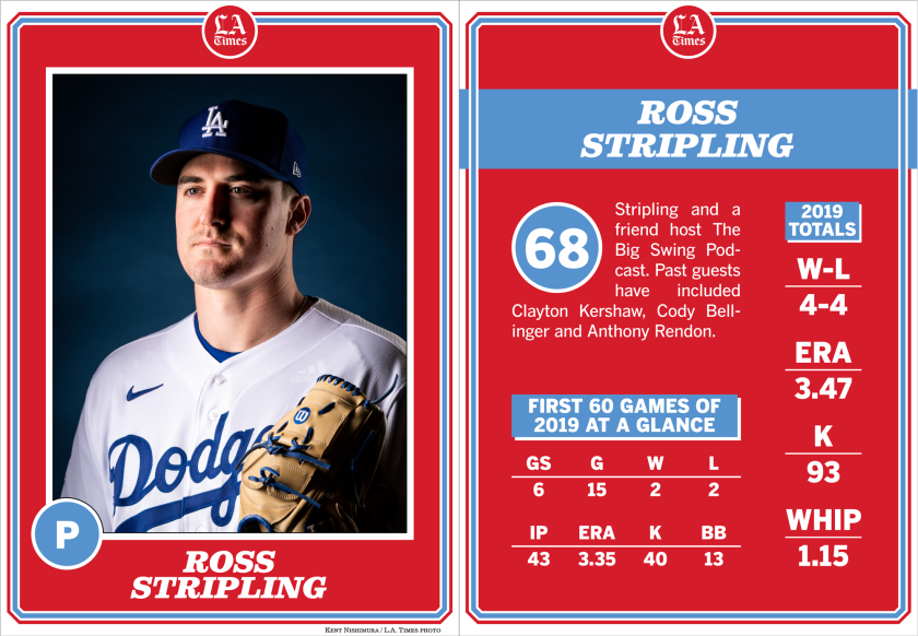 Dodgers lineup vs. Mariners: Corey Seager to face his brother, Kyle, for the first time