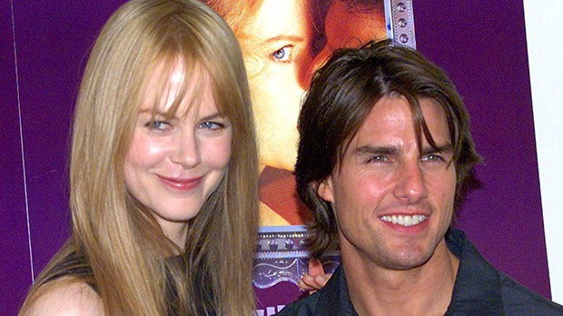 Tom Cruise & Nicole Kidman's Daughter Bella, 27, Resurfaces With Rare Instagram Selfie — See Pic