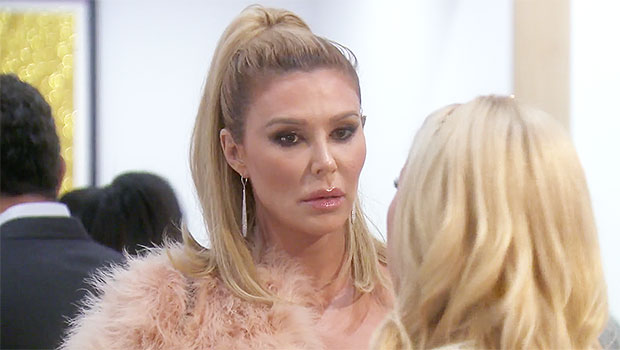 'RHOBH' Season Finale: Brandi Glanville Crashes Dorit Kemsley's Party Searching For Denise Richards