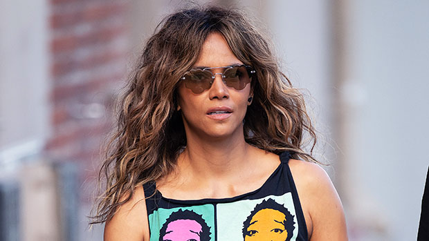Halle Berry, 54, Shows Fresh Blonde Highlights In Sexy New Selfie: 'Self Love Is Never Selfish'