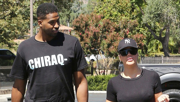 Khloe Kardashian Fans Believe She's Back With Tristan Thompson After Scott Disick's Revealing Comment