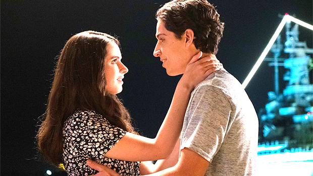 Vanessa Marano & Lorenzo Henrie: Why It's So Great To Work With Siblings — 'They Have Your Back'