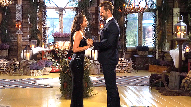 Nick Viall Reveals Where He Stands With Vanessa Grimaldi After Breakup: We're 'Comfortable' With Each Other