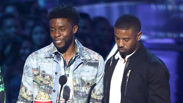 Michael B. Jordan Mourns 'Big Brother' Chadwick Boseman With Moving Tribute: 'I Wish We Had More Time'