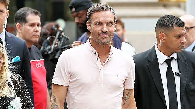 Brian Austin Green Cozies Up To Jane Seymour's Gorgeous Daughter After Tina Louise Split — Pic