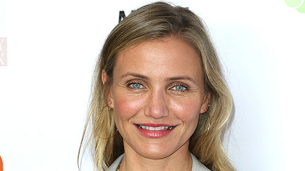 Cameron Diaz Reveals Why She Felt 'Peace' After Retiring From Hollywood — Watch