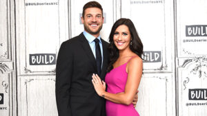 Garrett Yrigoyen Sparks Breakup Speculation With Becca Kufrin After He Deletes Their Instagram Moments