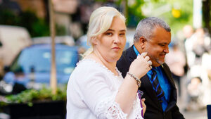 Mama June's Hairstylist Reveals How Fans Can Copy Her 'Low Maintenance' New 'Cute' 'Do