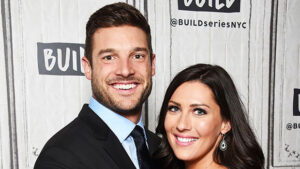 'Bachelorette' Star Becca Kufrin & Garrett Yrigoyen Split & End Engagement After 2 Years Of Dating