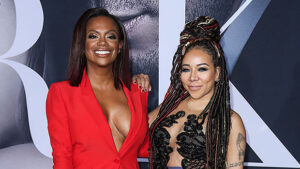 Tameka 'Tiny' Harris Reveals Why She'd Never Join 'RHOA' With Her 'Sister' Kandi Burruss