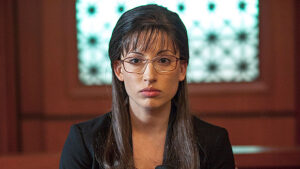 Tania Raymonde: The Jodi Arias Trial 'Unfolding In Real Time' While Filming Lifetime Movie Was A 'Trip'