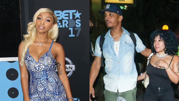 Zonnique Pullins Reveals How T.I. Feels About Her Pregnancy & How Mom Tiny Is Helping With Names