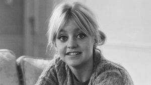 Goldie Hawn Through The Years — See 14 Glamorous Then And Now Photos Of The Hollywood Icon
