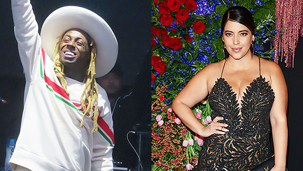Lil Wayne's Girlfriend Denise Bidot Confesses Her Love For Him In Sweet New Pic