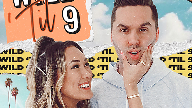 Lauren Riihimaki Grills BF Jeremy Lewis In First Listen Of Their Podcast & They Reveal What Makes Their Relationship Work