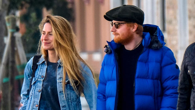 Ed Sheeran Expecting 1st Baby With Wife Cherry Seaborn After Keeping Pregnancy A Secret