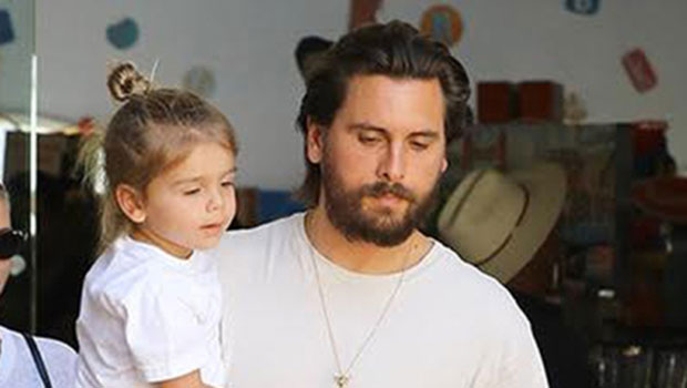 Scott Disick Gushes Over Son Reign Being The 'Cutest' In New Pic: Plus More Pics Of The Kardashian Cutie
