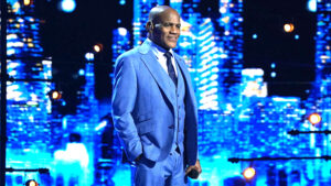 'AGT's Archie Williams Loves Having Kelly Clarkson Fill In For Simon: 'I Can Learn A Lot From Her'