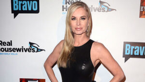 'RHOBH' Alum Eileen Davidson Talks Denise Richards & Brandi Glanville's 'Ugly' Drama