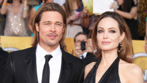 Angelina Jolie Delays Brad Pitt Divorce Case By Requesting Removal Of Current Judge In New Court Docs