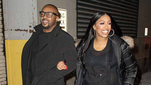 Porsha Williams Fans Convinced She Split From Husband Dennis After She Deletes Him From Her IG