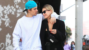 Justin Bieber & Hailey Baldwin Cuddle Up During 'Date Night' & More Of Their Most Romantic Photos