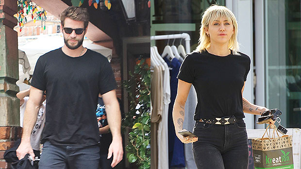 Liam Hemsworth Is 'Trying To Ignore' Ex Miley Cyrus After She Seemingly Shades Him On New Song