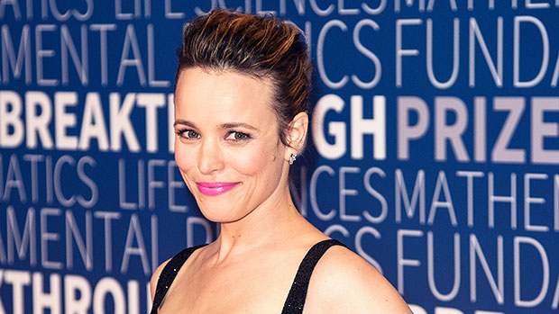 Rachel McAdams Confirms She's Pregnant With Baby #2 After Debuting Bump On Walk Around LA — See Pic
