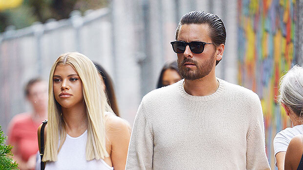 Scott Disick & Sofia Richie: The Truth About Whether They Will Reunite After Latest Split