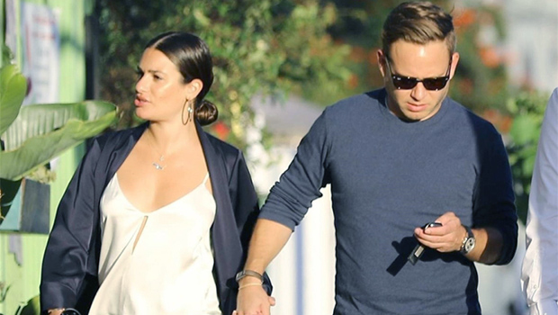Lea Michele Welcomes First Child With Fiance Zandy Reich: 'It's Been An Easy Baby So Far'