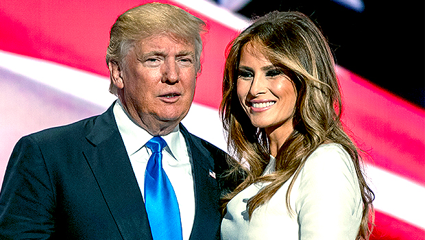 Republican National Convention: When & How To See Melania, Ivanka & Donald Trump's Speeches