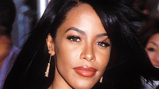 Aaliyah's Life In Pictures: Look Back At Photos Of The Singer On The 19th Anniversary Of Her Death