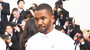 Ryan Breaux: 5 Things To Know About Frank Ocean's Younger Brother Who Died In Car Crash